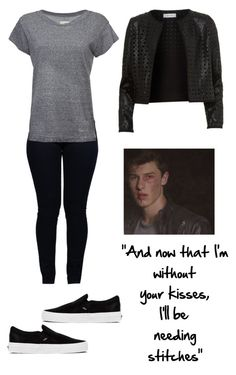 """""""""""Stitches"""" Shawn Mendes"""" by argenta2410 ❤ liked on Polyvore Shawn Mendes Clothes, Homemade Halloween Costumes, Halloween Outfits, Tumblr Outfits, Girly Outfits, Casual Outfits, Fandom Outfits, Magcon Boys, Armani Jeans"""