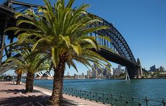 With the cost of living and doing business in Sydney rising disproportionately higher compared with other capital cities, is migration the next victim of the city's boom? Sydney Harbour Bridge, Capital City, Australia