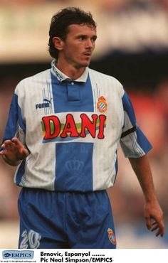 Branko Brnovic Pictures and Photos Stock Pictures, Stock Photos, Bbc Broadcast, Editorial News, Image Collection, Spanish, Football, People, Sports