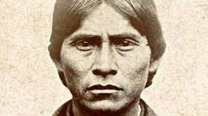 The Apache Kid Haskay-bay-nay-ntayl was said to have been the fiercest Apache next only to Geronimo. A notorious outlaw of the late 19th century in Arizona and New Mexico, he was first enlisted as an Apache scout to fight off the numerous raiding bands of the Apaches that harassed the early settlers before he became a renegade. The Apache Kid character of the Marvel comics was named after him, though their stories were not connected.