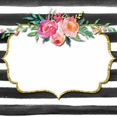 This Pin was discovered by Kha Frame Background, Geometric Background, Wallpaper Backgrounds, Iphone Wallpaper, Wallpapers, Boarder Designs, Flower Frame, Color Street, Stationery