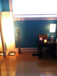 Yoga Room Decor | Yoga | Pinterest | Yoga poses, Yoga room decor and Mom
