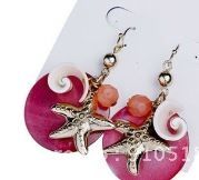 Tropical Starfish great for bridal party gifts