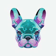 Frenchie by Acidouss.