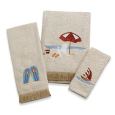 Beach Towels Bed Bath And Beyond Delectable Beach Bum Bath Rugsaturday Knight Limited  Bed Bath & Beyond Design Inspiration