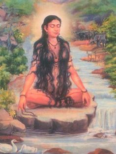 Akka Mahadevi poems, quotations and biography on Akka Mahadevi poet page. Read all poems of Akka Mahadevi and infos about Akka Mahadevi. Indian Goddess, Kali Goddess, Mother Goddess, Sacred Feminine, Divine Feminine, Akka Mahadevi, Om Namah Shivaya, Divine Mother, Hindu Deities