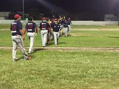 Escárcega, Camp. (www.leones.mx / Mario Serrano) 20 de octubre.- En un espectacular duelo de pitcheo en Escárcega, los Leones cayeron 2-1 fr...