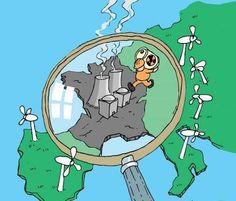 Le développement des renouvelables, en France, doit passer par l'investissement des citoyens et des collectivités territoriales? C'est ce que suggère une étude de l'Iddri et de RAEE. Le développement des énergies renouvelables est, on le sait, massivement...