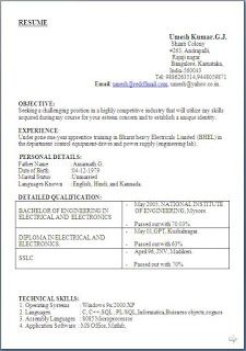 Resume Objectives For Freshers 68 Best Teach Images On Pinterest  Teaching Learning And Classroom