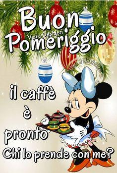 Buon Pomeriggio, il caffè è pronto, chi lo prende con me? #buonpomeriggio