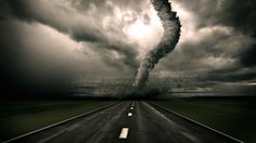 Stunning Pictures of the World | Tornado . A perfect disaster for your desktop. Wallpaper available in ...