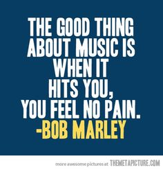 Inspirational Music Quotes and Sayings - 12