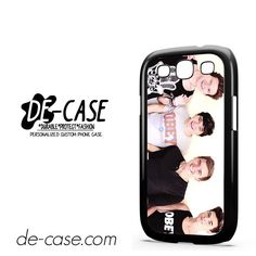 Jc Caylen Ricky Dillon Kian Lawley And Connor Franta DEAL-5838 Samsung Phonecase Cover For Samsung Galaxy S3 / S3 Mini