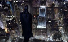 Batman Arkham Knight gameplay screenshot!!!