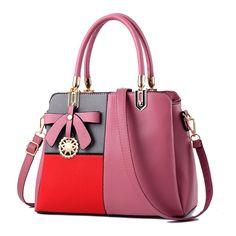 Women's Handbag Satchel Totes Hobo Messenger Shoulder Bags #12 - iChinesedress.com