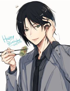 Happy BD, Mibuchi Reo ✨