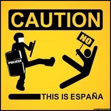THIS     IS  Spainnnn..