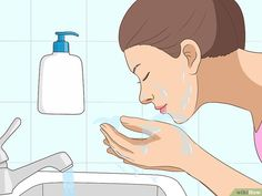 How to Use Tea Tree Oil for Acne. Tea tree oil can be used as a natural solution for getting rid of pimples. Young Living Oils, Young Living Essential Oils, Essential Oil Blends, Tea Tree Oil Uses, Tea Tree Oil For Acne, Body Shop Tea Tree, Huile Tea Tree, Body Shop Skincare, Bad Acne