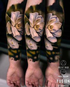 Absolutely awesome work by Fusion Pro Team Artist @inkbysaga using #FUSIONINK #fusionfamily #fusiontattooink #tattoos #tattoo #tattooed #artist #bright #tattooartist #tattooink #ink #inkedup #skinartmag #amazingink #tattoolife #supportgoodtattoos #stencilanchored #bold #tattooing #veganink #instatattoo #cleantattoos #inkedmag #tattooart #bodyart #sullen #tattooedpeople #tattoocommunity #tattooconvention
