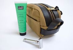 Fellow Barber Shave Kit