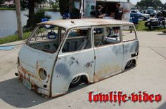 SAMBAR RAT ROD | Lowered, Slammed, JDM