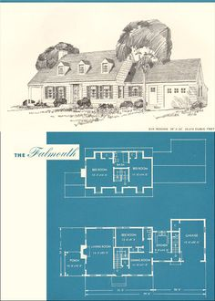 1945 Dunsmuir - New Era Houses - Brown-Blodgett Co.