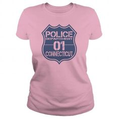 Police Department 01 Badge Connecticut Law Enforcement Tshirt #jobs #Law Enforcement #gift #ideas #Popular #Everything #Videos #Shop #Animals #pets #Architecture #Art #Cars #motorcycles #Celebrities #DIY #crafts #Design #Education #Entertainment #Food #drink #Gardening #Geek #Hair #beauty #Health #fitness #History #Holidays #events #Home decor #Humor #Illustrations #posters #Kids #parenting #Men #Outdoors #Photography #Products #Quotes #Science #nature #Sports #Tattoos #Technology #Travel…