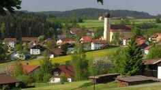 Cham ~ Upper Palatinate ~ Germany