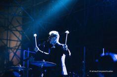 Etienne Daho au Festival Musilac Edition 2014 13/07/2014 - #aixlesbains #musilac2014 #EtienneDaho #festival #musilac