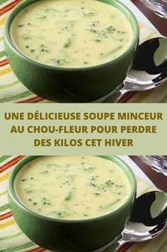 Brocoli Soup, Broccoli Cauliflower Soup, Broccoli Soup Recipes, Vegetarian Crockpot Recipes, Cooking Recipes, Healthy Recipes, Healthy Broccoli Soup, Keto Recipes, Steak Recipes