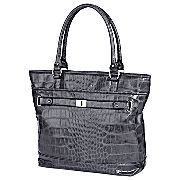 Cute...and nicely priced too  NINE BELTED DOWN TOTE