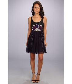 Free People Lotus Pond Dress Date Party dress :] :]
