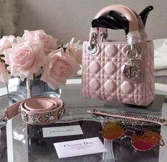 8cef833b7eb  Final Sale   Christian Dior LADY DIOR MINI