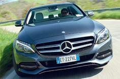 Mercedes C 220 CDI, la rivincita della berlina, prova su strada - Auto http://www.auto.it/prova_su_strada/mercedes-c-220-cdi-bluetec/
