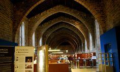 Biblioteca de Catalunya (Barcelona, Spain)