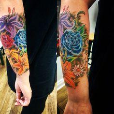 My new #tattoo