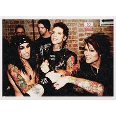 CC,Ashley and Andy❤️
