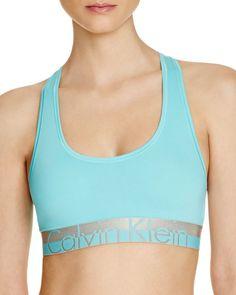 62b0659b02814 Calvin Klein Underwear Magnetic Force Bralette  QF1335