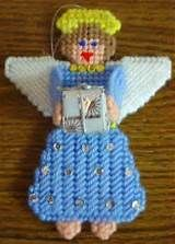 free plastic canvas angel patterns to print - Yahoo Image Search Results