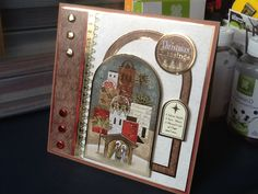 I Card, Christmas Cards, Card Making, Frame, How To Make, Collection, Home Decor, Christmas E Cards, Picture Frame