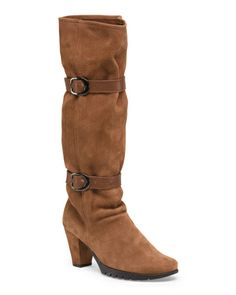 Arche Leather Jazork Boots