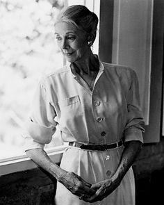 Margot Fonteyn...