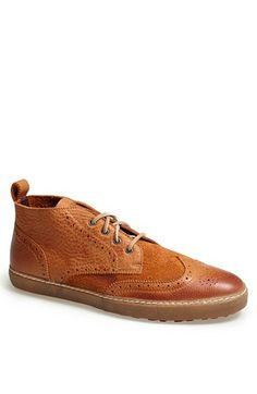 Blackstone 'M 07' Wingtip Sneaker available at #Nordstrom