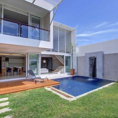 #Holiday in #Phuket ? ##Hotel ? Why not #rent a #villa more #private and #freedom #Thailand #welcome you By renting a property in Phuket, you can enjoy you freedom, no one have to see when you come and go. No need to wake up early for get your breakfast, have it when YOU want. Make your own food, maybe have a BBQ on the pool side. I can write for days.....about villa VS hotel. So if you want to know more about rental of villas in Phuket or any other place in this #kingdom then let me know.