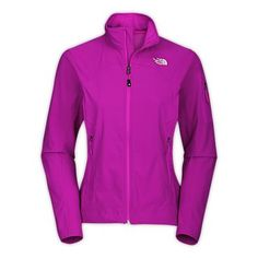 north face want this in pink or teal.