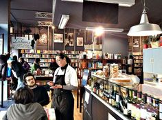 These are the 12 cafes in Milan where the locals like to retreat from the hectic urban life.
