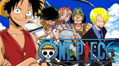 One Piece – Episode of East Blue