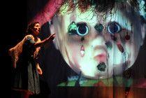 Teatro La Candelaria en el Festival nacional de teatro del Meta