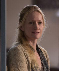 Katniss' Mutter (Paula Malcomson) // DIE TRIBUTE VON PANEM - CATCHING FIRE