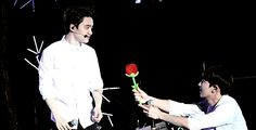 FUNNY EXO (D.O AND CHANYEOL)